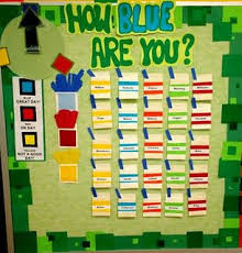 This Is A Good Behavior Chart For Kids Classroom Behavior