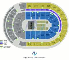 Nationwide Arena Tickets And Nationwide Arena Seating Chart