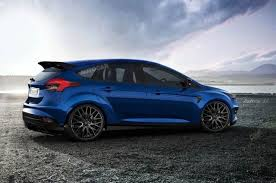 2018 ford focus rs. plain 2018 2018 ford focus rs and st specs 2016carscomingout with ford focus rs h