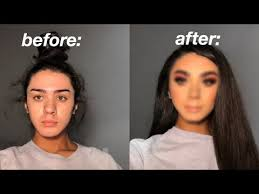 24 hour ugly to attractive transformation shocking