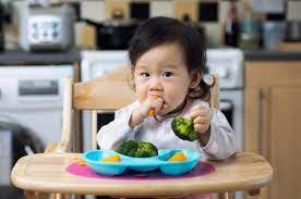 Ăn dặm kiểu nhật cho bé 6 7 tháng: Những điều mẹ cần biết
