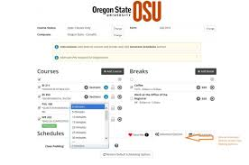 Oregon State Active Duty Pay Chart Student