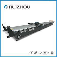 China <b>Automatic Feed</b> Round Knife <b>Apparel</b> Cloth Cutting Machine ...