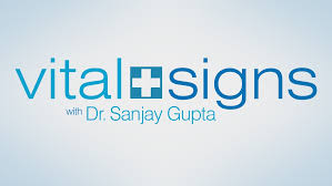 Normal Vital Signs For Elderly Chart Vital Signs With Dr Sanjay Gupta Cnn