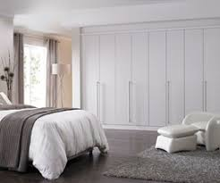 Fitted bedrooms uk Painting Fitted Cassia White Bifold Metro Wardrobes Fitted Bedroom Furniture Betta Living Uk