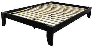 amazoncom epic furnishings copenhagen all wood platform bed