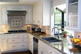 kitchen bay window over sink. Delighful Window Best Small Kitchen Design With Bay Window Over Undermount Sink Inside V