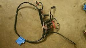 mercury outboard 2000 50hp 4 stroke wiring harness 857111t2 inv586 image is loading mercury outboard 2000 50hp 4 stroke wiring harness