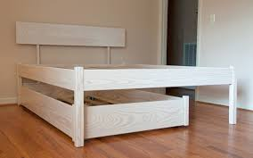Image of: Twin Size Trundle Bed