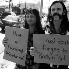 don't forget to rock'n'roll! | Rock n roll, Rock music, Rock and roll