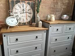 Just Cabinets Aberdeen Just Arrived Corona Grey Bedroom Furniture In Grey White And