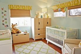 green nursery furniture. babyletto hudson in a blue lime green nursery furniture