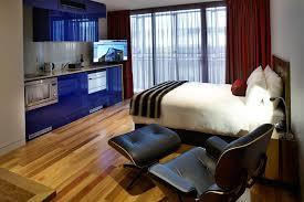 Studio Apartment Accommodation Salamanca Wharf Hotel