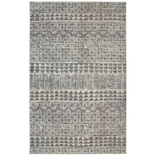 american rug craftsmen billerica grey 5 ft x 8 ft area rug