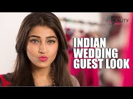 hey guys wedding season is at it s peak and we have so many weddings lined up to attend i am sure you do not want to attend all the events in a