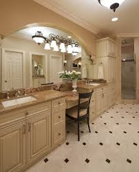 Granite In Kitchen Light Color Granite Kitchen Traditional With White Countertops