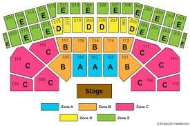 Celeste Center Tickets And Celeste Center Seating Chart
