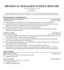 Amazing Retail Resume Examples Salesperson Resume Example Resume ...