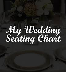 Tips For Managing Your Wedding Guests With Free Seating