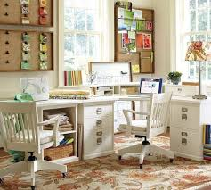 craft room ideas bedford collection. Pottery Barn\u0027s Home Office Collections Feature Desks, Cabinets And Storage Solutions Perfect For Creating A Work Space. Craft Room Ideas Bedford Collection
