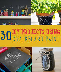 quick and easy chalkboard diy project diy chalkboard crafts