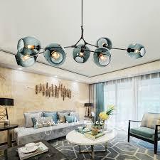 designer kitchen lighting. Delighful Designer Modern Glass Pendant Light Nordic Dining Room Kitchen Designer  Hanging Lamps Avize Lustre Lighting For N