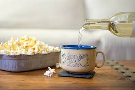 Are Coffee Mugs the New <b>Wine Glasses</b>? | Wine Enthusiast Magazine