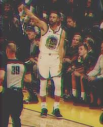 guy Wardell Stephen Curry II ...
