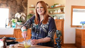 She puts a spin on the family's takeout. The Pioneer Woman The Pioneer Woman Season 25 Episode 8 Tv On Google Play