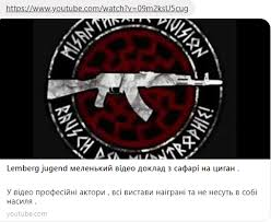 The <b>Straight</b>-<b>Edge</b> Neo-Nazi Group that Attacked a Ukrainian Roma ...