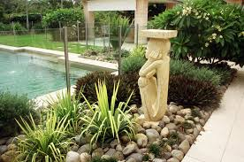 Small Picture Pool Garden Design Cheap Small Pool Tree Fence With Pool Garden