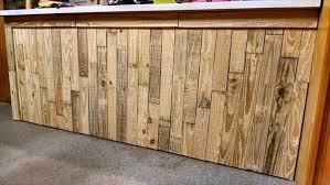 pallet wood wall texture. handmade pallet front paneling wood wall texture .