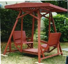 Small Picture 10 DIY Garden Swings That Unite Beauty and Function DIY Crafts
