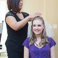photo of sally makeup and hair team tustin ca united states