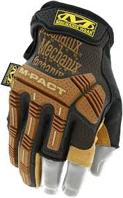 Mechanix Wear Glove Size Chart Durahide M Pact Framer Impact Framer Gloves Mechanix Wear