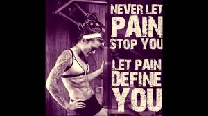 Fitness Motivation Quotes And Pictures