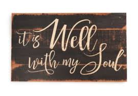 it is well with my soul wall art  on 72 names of god wall art with wall art lifeway