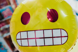 Image result for dignified smiley face