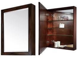 Bathrooms Cabinets : Espresso Bathroom Wall Cabinet For Small ...
