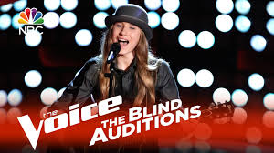 The Voice US 2015 The Blind Auditions Premiere
