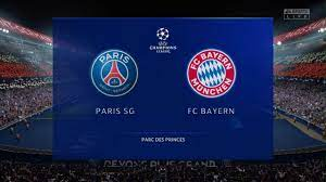 PSG vs Bayern Munich (2nd Leg) UEFA Champions League Quarter-Final 2021  Prediction - YouTube