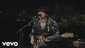 <b>Stevie Ray Vaughan</b> & Double Trouble - Crossfire (Live From Austin ...
