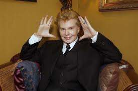 Astrologer Walter Mercado wanted this actor to play him in a movie about  his life