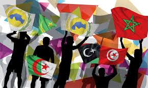 """Résultat de recherche d'images pour """"Union du Maghreb Arabe et Europe"""""""