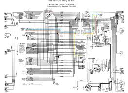 all generation wiring schematics chevy nova forum manual page 18
