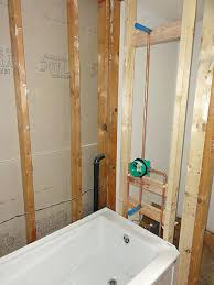 hansgrohe shower faucet acrylic tub installation with shower valve terry throughout installing a new bathtub decor