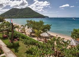 bay gardens beach resort saint lucia