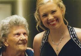 Nina Patterson Obituary - Norman, OK