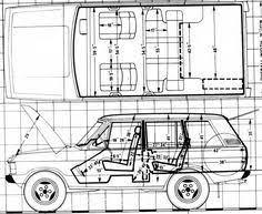 Range Rover 3 5 V8 4 Door 1981 Range Rover Classic Range Rover Range Rover V8