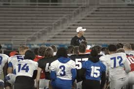 Lance Leipold agrees to contract extension through 2024 - The Spectrum